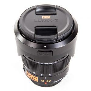 MFT-Mount Lenses